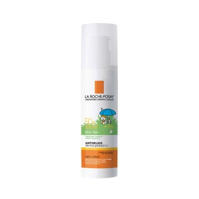 LA ROCHE - POSAY - ΑΝΤΗELIOS Dermo-Pediatrics Bebe Lotion SPF50+ - 50ml