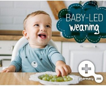 Baby Led Weaning: Τι είναι; (+ Giveaway)