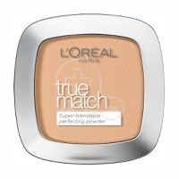 L'OREAL PARIS - TRUE MATCH Super Blendable Perfecting Powder NoC3 (Rose Beige) - 9gr