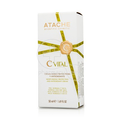 ATACHE - C Vital A.H.A. Cream - 50ml PN/PS
