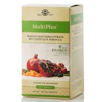 SOLGAR - MULTI PLUS with Energy Essentials - 90tabs