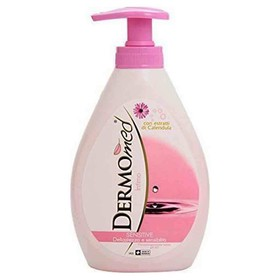 DERMOMED ΣΑΠΟΥΝΙ INTIMATE PH 4.5 SENSITIVE CALENDULA 300ML