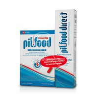 PILFOOD - PROMO PACK Complex Μαλλιά και Νύχια - 60caps & Direct Lotion Anti Hair Loss - 125ml