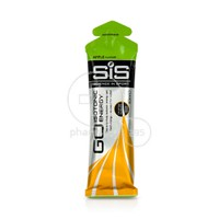 SIS - GO Isotonic Energy Gel Apple - 60ml