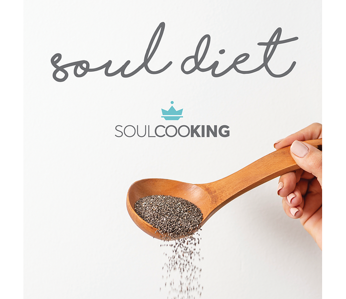 SOULCOOKING BY SOULDIET