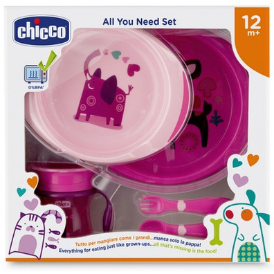Chicco all you need set 16201 11