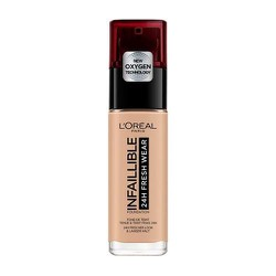 L'Oreal Paris Infaillible 24H Foundation 145 Rose Beige Μπεζ/Nude 35ml
