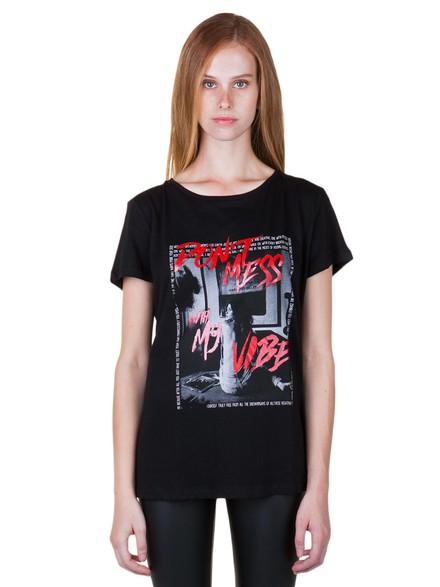 T-shirt με τύπωμα 40a264c39f5