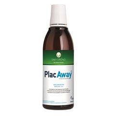 PlacAway Daily Care Στοματικό Διάλυμα 500ml