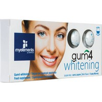 MY ELEMENTS GUM4 WHITENING 10TEM