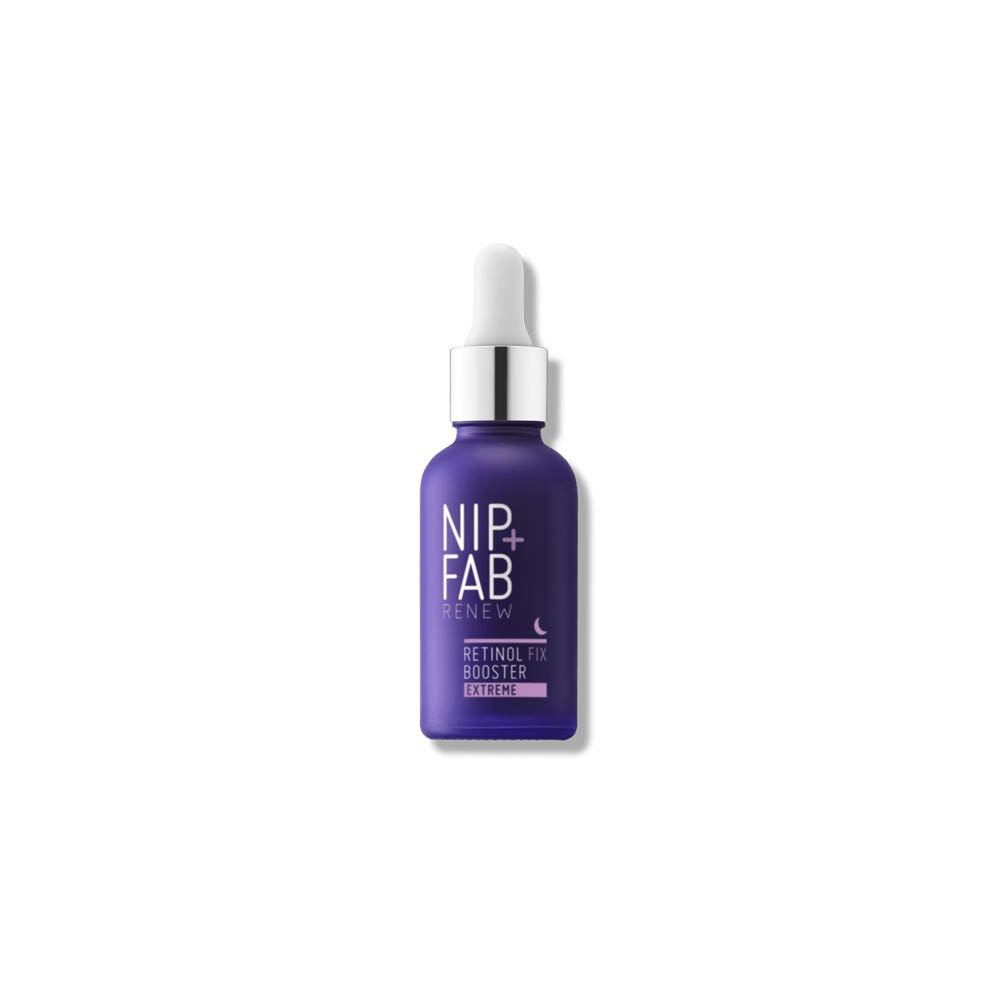 Nip+Fab Retinol Fix Intense Booster Extreme 30ml