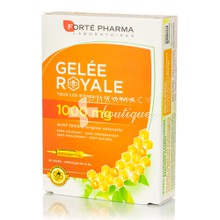 Forte Pharma Gelee Royale 1000mg - Βασιλικός Πολτός, 20amp. x 15ml
