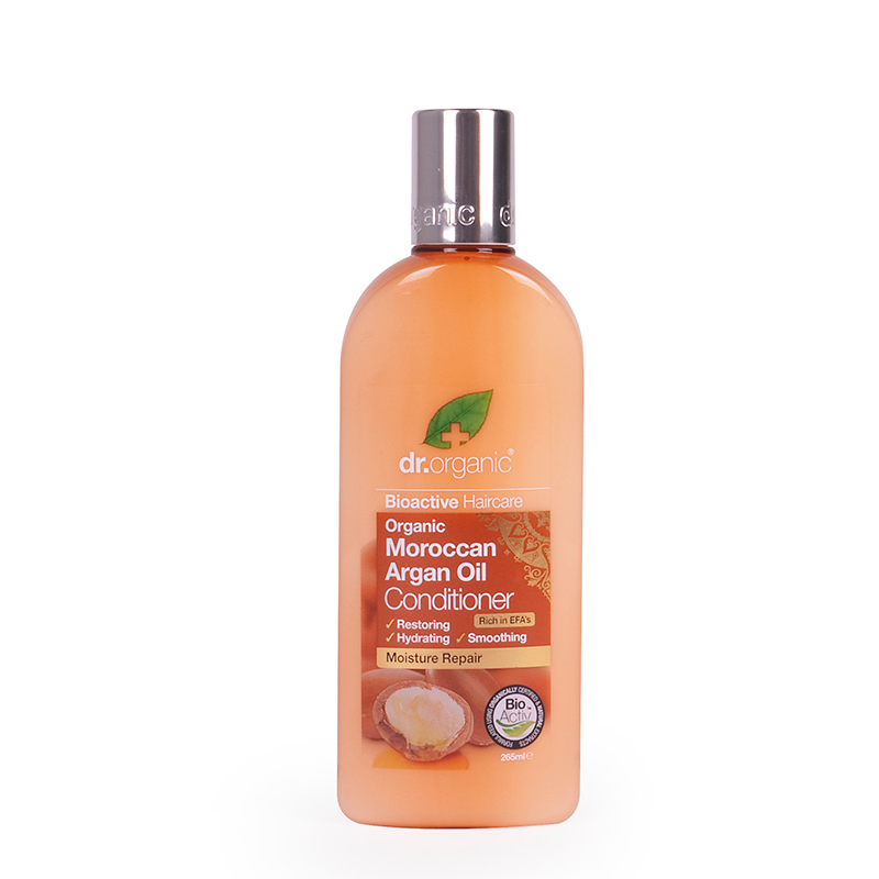 Organic Moroccan Argan Oil Conditioner 265ml