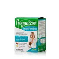 VITABIOTICS - PREGNACARE Breast Feeding - 56tabs/28caps.