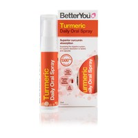 BETTER YOU TURMERIC SPRAY 25ML 120 ΨΕΚΑΣΜΟΙ