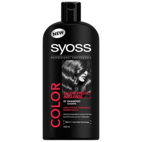 SYOSS ΣΑΜΠΟΥΑΝ COLOR PROTECT 750ml