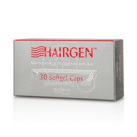 BODERM - HAIRGEN - 30softgels