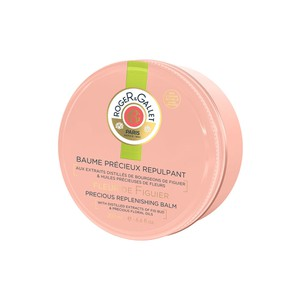 Roger   gallet precious replenishing balm fleur de figuier 200ml
