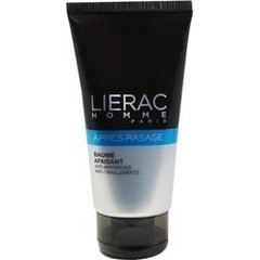 Lierac Homme After-Shave Soothing Balm 75ml