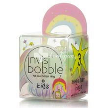Invisibobble Kids - Magic Rainbow Hair Rings, 3τμχ