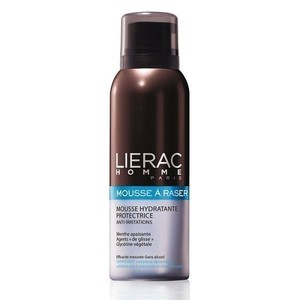 Lierac mousse a raser 150ml