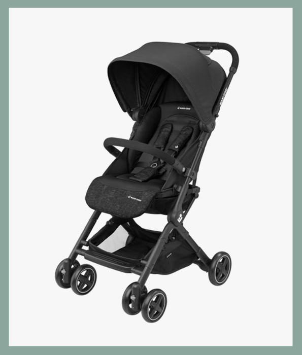 Strollers & Carrycots