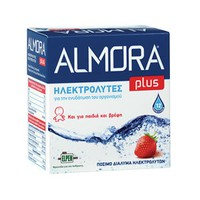 ALMORA PLUS ORAL SOLUTION 12 SACHETS