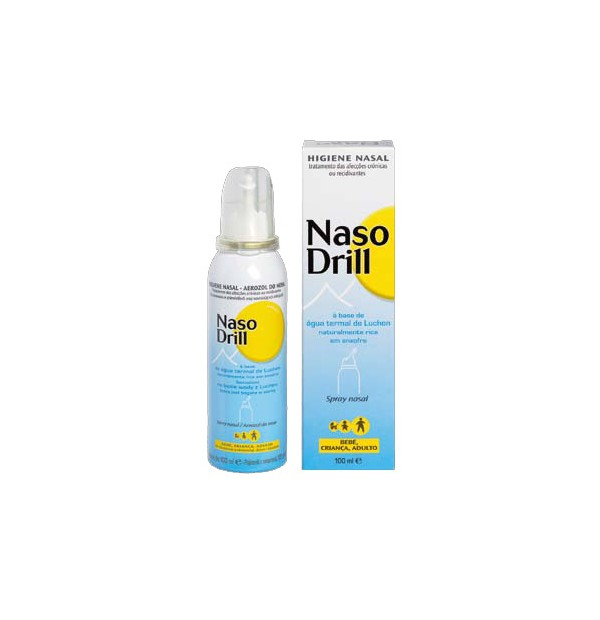 NASODRILL SPRAY 100ML