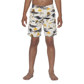 PB THIRST FOR SURF SHORTS  Βερμούδα Εισ.