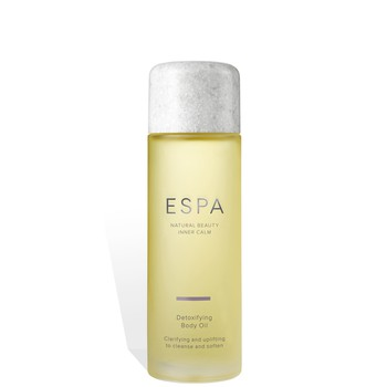ESPA - Detoxifying Body Oil