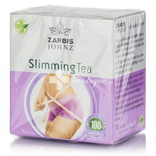 Zarbis Johnz Slimming Tea, 1,2gr x 10 Φακελάκια