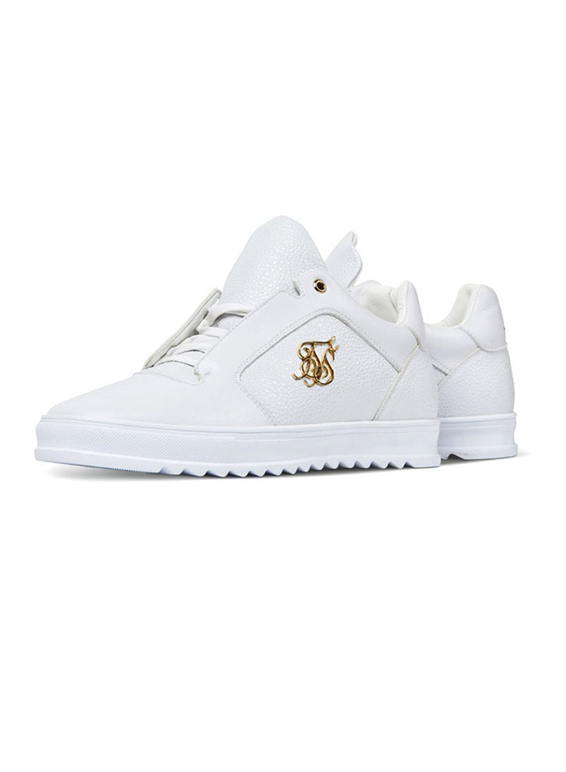 SikSilk Storm Trainer - White