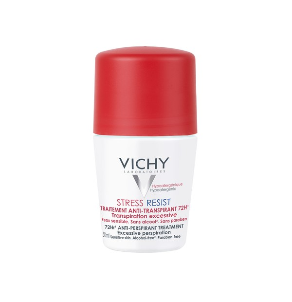 VICHY DEO STRESS RESIST BILLE 50ML