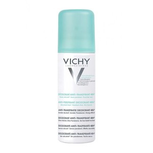 VICHY Deo anti-transpirant spray 48H έντονη εφίδρωση 125ml