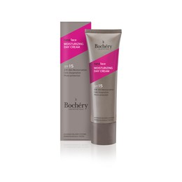Bochery Moisturizing Day Cream 50ml