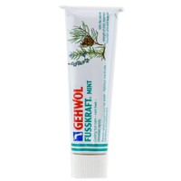 GEHWOL FUSSKRAFT MINT CREAM 125ML