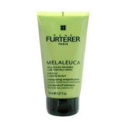 Rene Furterer Melaleuca Shampoo for Oily Scalp 150ml