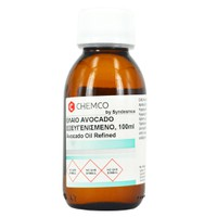 CHEMCO AVOCADO OIL REFINED 100ML