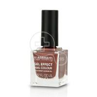 KORRES - GEL EFFECT Nail Colour No61 Seashell - 11ml