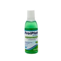 FROIKA FROIPLAK HOMEO MOUTHWASH (SPEARMINT) 250ML