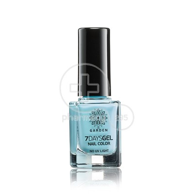 GARDEN - 7DAYS GEL Nail Color No36 - 12ml