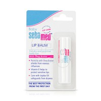 SEBAMED - BABY Lip Balm - 4.8gr