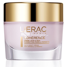 Lierac Coherence CREME Jour & Nuit - Σύσφιξη, 50ml