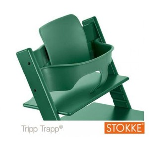 Baby Set Για TRIPP TRAPP Forest  Green