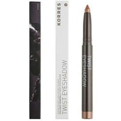 Korres Twist EyeShadow 29 Golden Bronze 1.4g