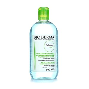 Bioderma sebium solution micellaire