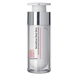 Frezyderm Sensitive Red Skin Tinted CC Spf30 30ml