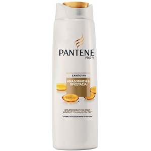 Pantene repair   protect shampoo