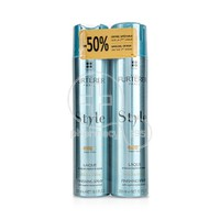 RENE FURTERER - PROMO PACK 2 ΤΕΜAXIA STYLE Laque Hold & Shine (300ml) ΜΕ 50% ΕΚΠΤΩΣΗ ΣΤΟ 2ο ΠΡΟΪΟΝ