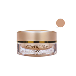 Coverderm Classic Make Up (Χρώμα 5) 15ml